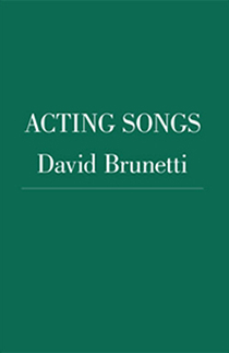Acting Songs